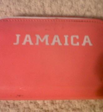 cartera de jamaica