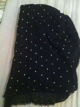 Pañuelo de Zara