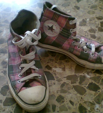 Zapatillas Converse All Star - Foto 1
