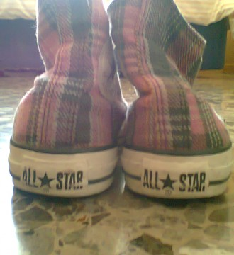 Zapatillas Converse All Star - Foto 2