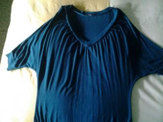 camiseta murcielago