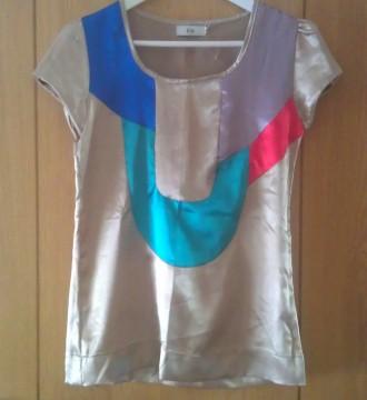 Camiseta-top