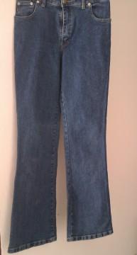 Pantalón vaquero, talla 38
