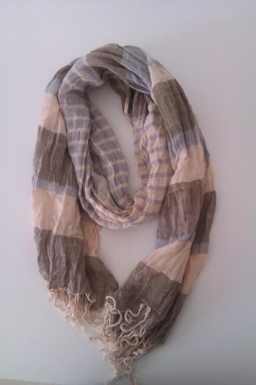 Foulard de colores