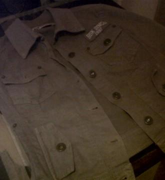 chaqueta bsk nueva