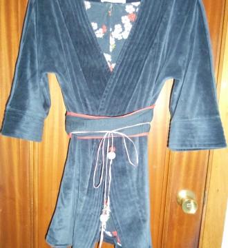 VENDO (10€) Bata-kimono de Women'secret