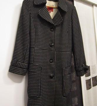 Precioso abrigo (poco uso)