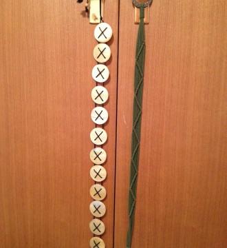 Cinturones de cordón