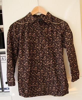 Camisa manga 3/4 stradivarius