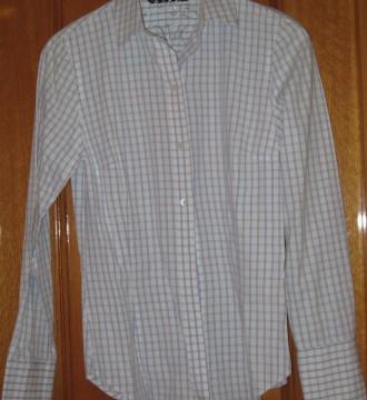 Camisa zara talla 36/38