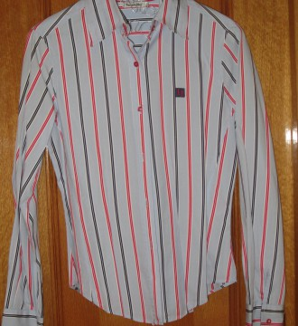 Camisa tintoretto talla 36/38