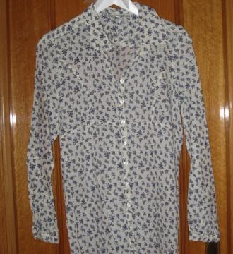 Camisa de Macarena Lorca