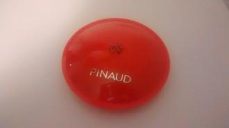 Estuche de sombras Pinaud