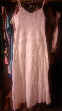 Vestido Ibizenco
