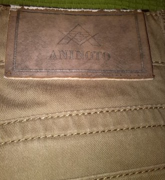 pantalon ANIMOTO