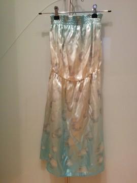 Vestido fornarina