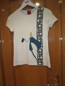 Camiseta lycre Pedro del Hierro