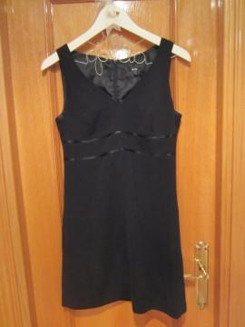 Vestido mango talla S