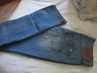 Pantalones Mango talla 36