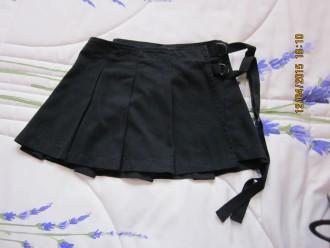 Minifalda fornarina