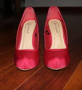 Zapatos tacón Primark