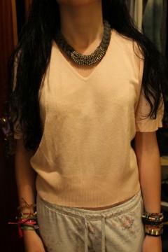 Blusa rosita