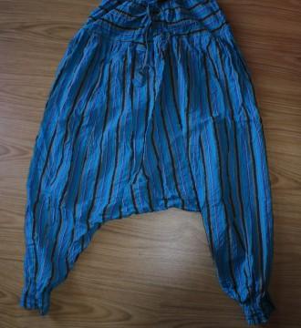 Pantalon arabe