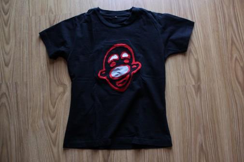Camiseta Mercadillo Amsterdam