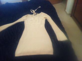 vestido morgan