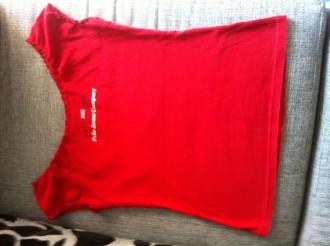 camiseta marca polo