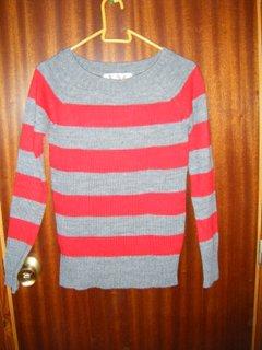 Jersey lana INSIDE
