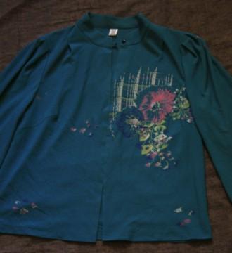 chaqueta vintage L