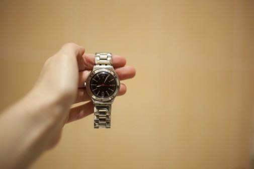 Reloj Swatch de hombre