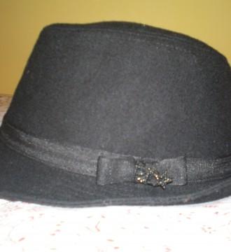 Sombrero borsalino pepe jeans