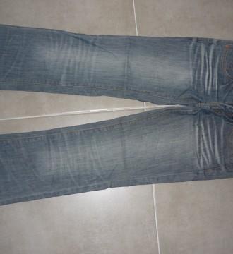 Jeans talla 38
