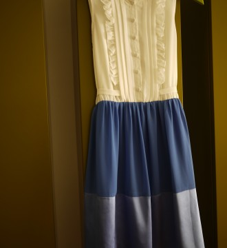 Vestido de Lulu Lasal