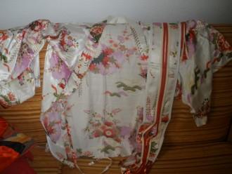 Yukata (kimono)