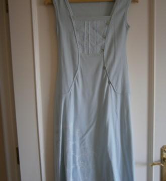 Vestido azul cielo de Sweter House