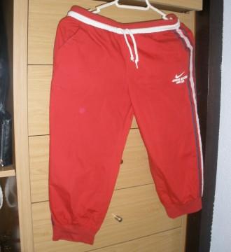Pantalones Nike