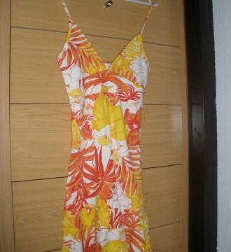 vestido veraniego!