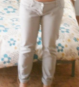 pantalones stradivarius.