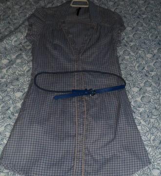 camisa larga str