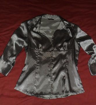camisa str