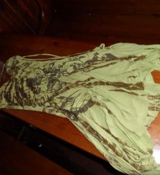 vestido desigual nuevo a estrenar precioso !!!