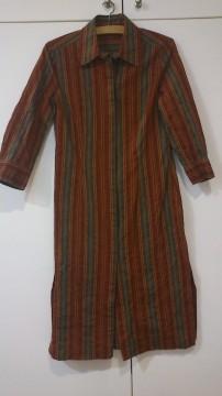 Vestido de Trucco