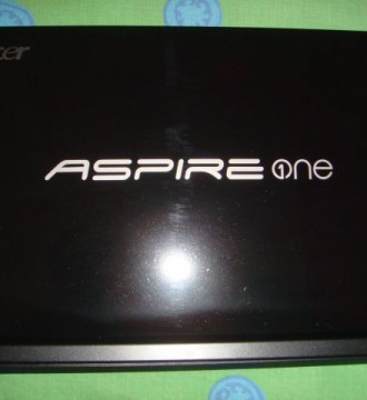 Netbook Acer Aspire One 522 solo venta 250€