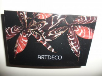 Paleta Magnética de Artdeco