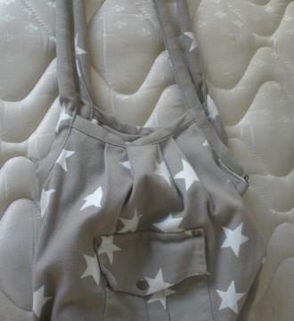 bolso de estrellas