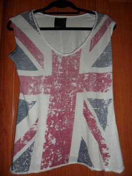 Camiseta T-M