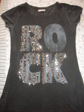 Camiseta T-S